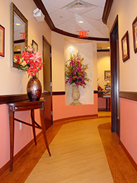 Center for Facial Restoration - Hall